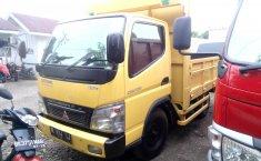 Mobil Mitsubishi Colt Diesel 110PS Truck 2010 dijual, Sumatra Utara