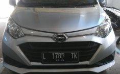 Jual cepat Daihatsu Sigra D 2016 di Jawa Timur