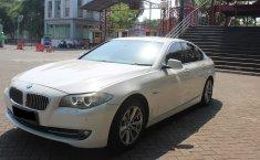 Jual mobil BMW 5 Series 520i AT 2012 bekas di DKI Jakarta