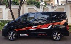 Jual mobil Nissan Evalia SV 2014 harga murah di DKI Jakarta