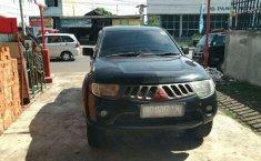 Mobil Mitsubishi Triton 2010 GLX 4x4 dijual, Sumatra Selatan
