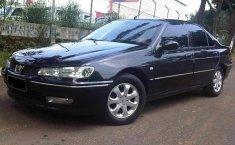 Review Peugeot 406 2000: Sedan Paling Nyaman, Tapi Butuh Kedisiplinan Merawatnya