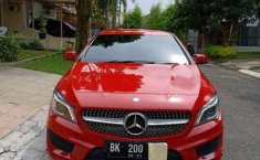 Sumatra Utara, jual mobil Mercedes-Benz CLA 200 2015 dengan harga terjangkau