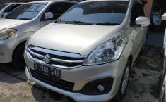 Jual mobil bekas murah Suzuki Ertiga GX 2016 di Jawa Barat