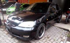 Jual mobil bekas murah Honda Civic VTi-S 2003 di Sumatra Utara