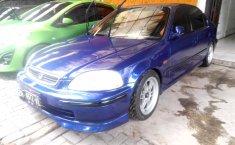 Jual Honda Civic 1.5 Manual 1997 harga murah di Sumatra Utara