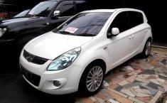 Dijual mobil Hyundai I20 SG 2009 bekas, Sumatera Utara