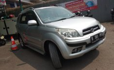 Dijual mobil bekas Daihatsu Terios TX Tahun 2010, DKI Jakarta