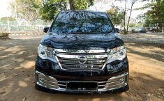 Jual cepat Nissan Serena Highway Star 2016 di DKI Jakarta