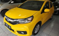 Mobil Honda Brio Satya E 2018 dijual, DIY Yogyakarta