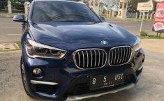 DKI Jakarta, jual mobil BMW X1 2016 dengan harga terjangkau