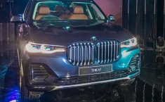 5 SUV Mewah di GIIAS 2019 Wajib Dilihat