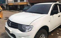 Dijual mobil bekas Mitsubishi Triton HD-X, DKI Jakarta