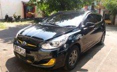 Mobil Hyundai Grand Avega 2014 GL dijual, Jawa Timur