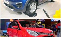 Komparasi Renault Triber vs Daihatsu Sigra vs Toyota Calya: Duel Panas LCGC 7 Seater, Mana Terbaik?