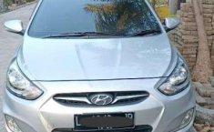 Jawa Timur, Hyundai Grand Avega GL 2014 kondisi terawat