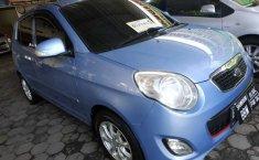 Jual mobil Kia Picanto 1.2 NA 2010 harga murah di DI Yogyakarta