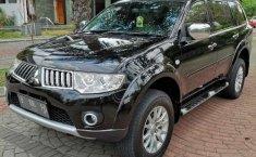 Dijual mobil Mitsubishi Pajero Sport Exceed 2010 bekas, DI Yogyakarta