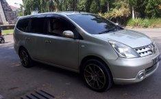 Jual cepat Nissan Grand Livina Ultimate AT 2007 di Jawa Barat