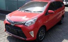 Jual mobil Toyota Calya G 2019 terbaik di Jawa Timur