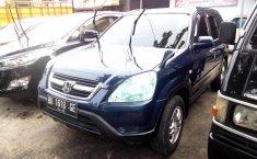 Dijual mobil Honda CR-V 2.0 2003 bekas murah di Sumatera Utara