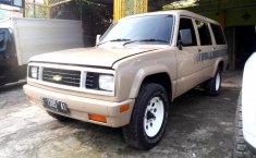 Dijual mobil Chevrolet Bighorn DOHC 1991 bekas, Sumatera Utara