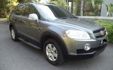 Jual mobil Chevrolet Captiva 2.0 Diesel NA Tahun 2010 bekas di DIY Yogyakarta