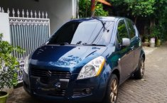 Jual mobil Suzuki Splash GL 2012 bekas di DKI Jakarta