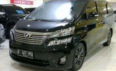 Dijual mobil bekas Toyota Vellfire X, DKI Jakarta