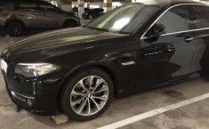 BMW 5 Series 2014 Banten dijual dengan harga termurah