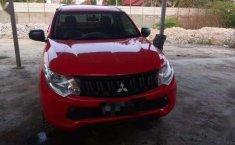 Mitsubishi Triton 2015 Riau dijual dengan harga termurah