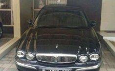 Mobil Jaguar X Type 2001 dijual, DKI Jakarta