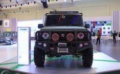 Tampil Beda, Modifikasi Mobil Suzuki di GIIAS 2019 Bisa Jadi Inspirasi