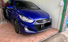 Jual mobil Hyundai Grand Avega GL 2014 bekas, Jawa Barat