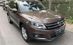 Dijual mobil bekas Volkswagen Tiguan TSI, DKI Jakarta