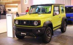 Harga Suzuki Jimny Januari 2020: SUV Kompak Suzuki Akhirnya Comeback ke Indonesia