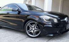 Jual Mercedes-Benz CLA 200 2015 harga murah di DKI Jakarta