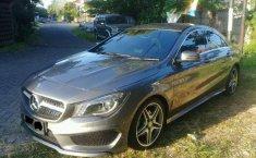 Jual Mercedes-Benz CLA 200 2015 harga murah di Jawa Timur