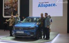 Harga Volkswagen Tiguan 2019: MPV Eropa Untuk Keluarga Indonesia