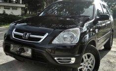 Jual mobil bekas murah Honda CR-V 2.0 i-VTEC 2003 di Jawa Barat