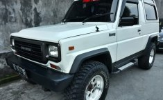 DIY Yogyakarta, Jual mobil Daihatsu Taft Rocky 1991 dengan harga terjangkau