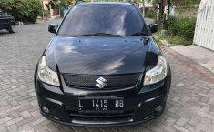 Jual cepat Suzuki SX4 X-Over 2009 di Jawa Timur