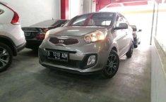 Mobil Kia Picanto 2014 SE dijual, Jawa Barat