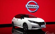 Review Nissan Leaf 2019: Siap Jawab Tantangan Mobil Listrik Indonesia Tahun Depan