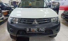 Jual cepat Mitsubishi Triton GLX 4x4 2012 di DKI Jakarta