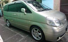 Jual mobil bekas murah Nissan Serena Ct 2004 di DKI Jakarta