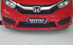 Jual mobil Honda Brio Satya 2019 terbaik di Jawa Timur