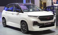 Tips Modifikasi Pelek Wuling Almaz