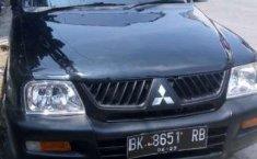 Jual Mitsubishi L200 Strada 2007 harga murah di Sumatra Utara
