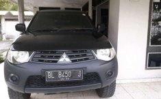 Jual mobil bekas murah Mitsubishi Triton HD-X 2015 di Aceh